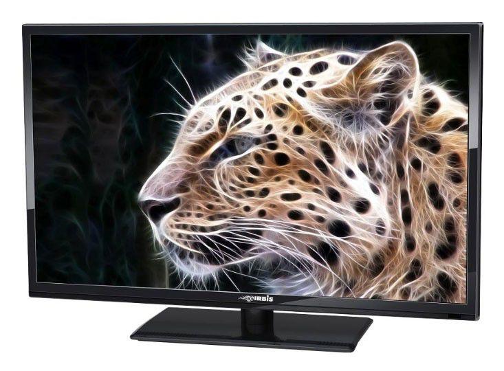LED телевизор IRBIS M39Q77FDL