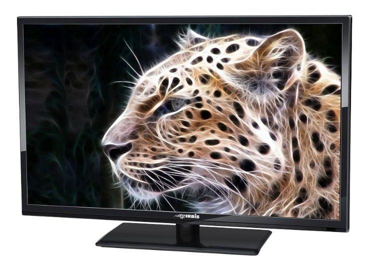 LED телевизор IRBIS M39Q77FAL