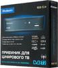 Ресивер DVB-T2 ROLSEN RDB-514,  черный [1-rldb-rdb-514] вид 7