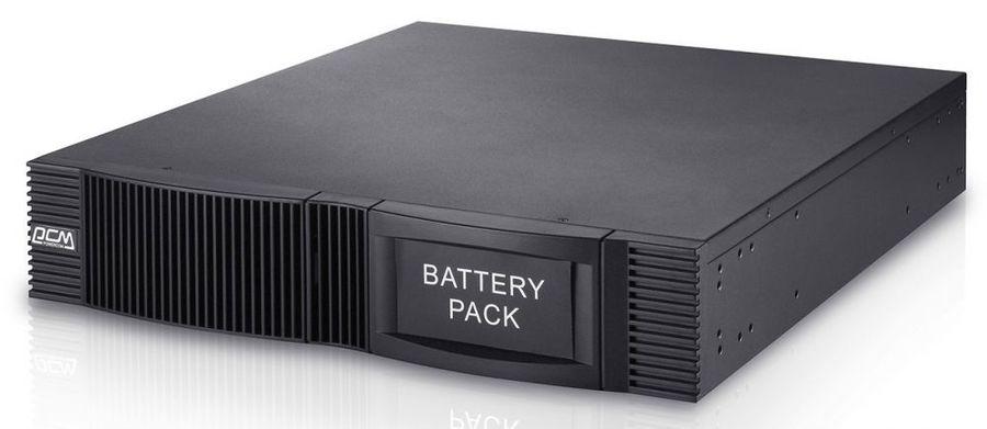 Батарея для ИБП POWERCOM VGD-RM  48В [bat vgd-rm 48v for vrt-1500xl]