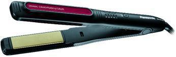 Выпрямитель для волос PANASONIC EH-HW38-K865,  черный