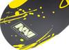 Мышь STEELSERIES Sensei Raw Navi лазерная проводная USB, желтый и черный [62164] вид 8