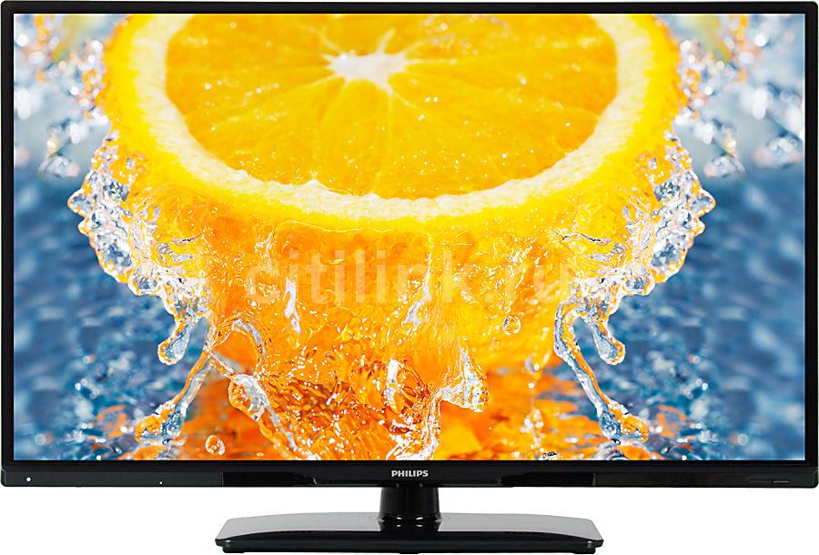LED телевизор PHILIPS 32PFL3168T/60