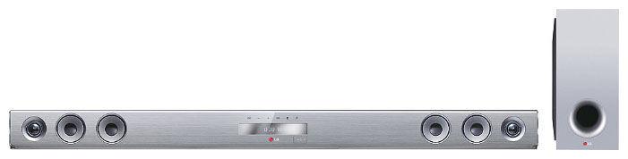 Акустическая система LG NB3531A,  2.1