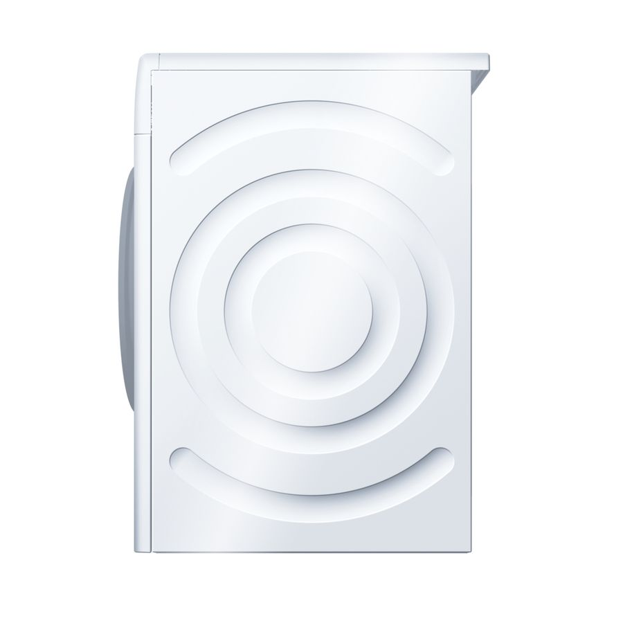Сушильная машина BOSCH WTY87780OE белый
