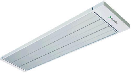 Инфракрасный обогреватель BALLU BIH-AP-4.0, 4000Вт, белый