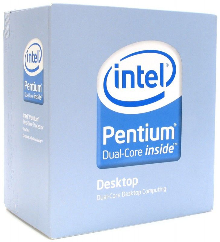 Процессор INTEL Pentium Dual-Core E2180, LGA 775 [bx80557e2180 sla8y]