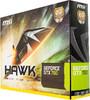 Видеокарта MSI GeForce GTX 760,  N760 HAWK,  2Гб, GDDR5, Ret вид 7