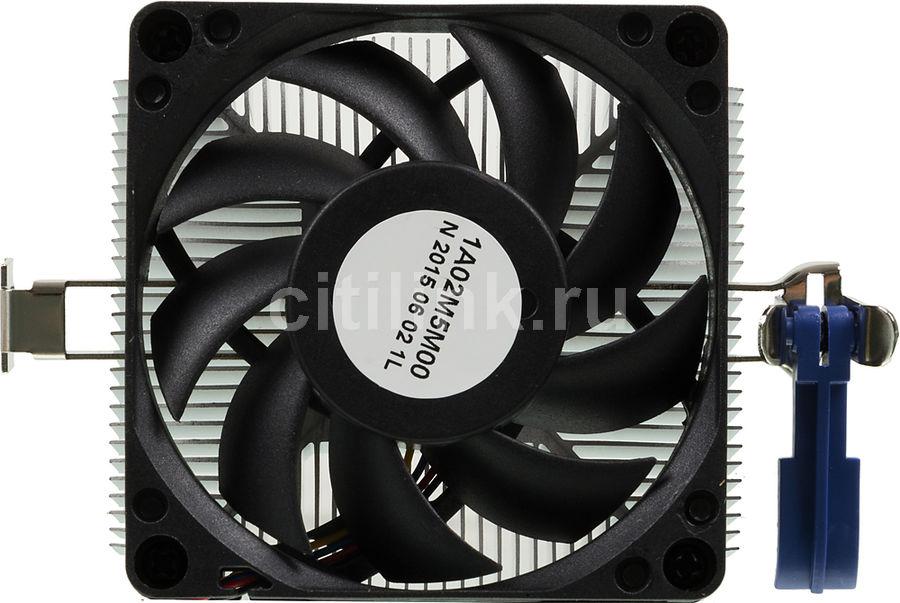 Процессор AMD A4 4000 Box <SocketFM2> (AD4000OKHLBox)
