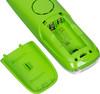 Радиотелефон GIGASET A130,  зеленый и белый [a130 green] вид 5