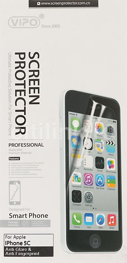 Защитная пленка VIPO для Apple iPhone 5c,  матовая, 1 шт