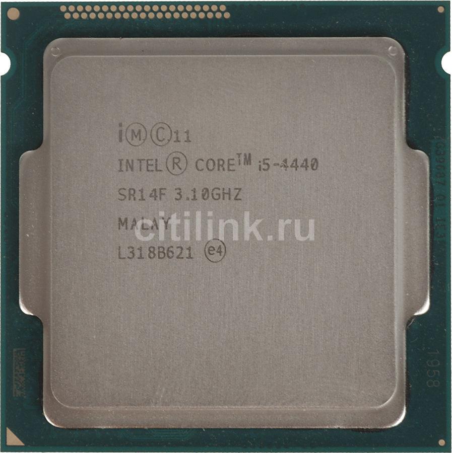 Процессор INTEL Core i5 4440, LGA 1150 OEM