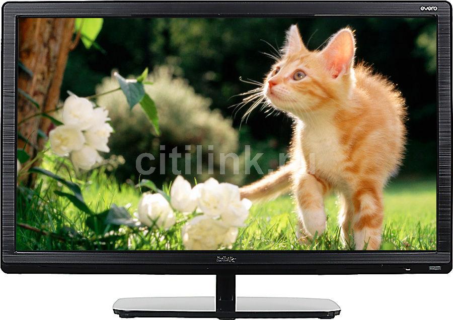 LED телевизор BBK Evero LEM2484FDT2
