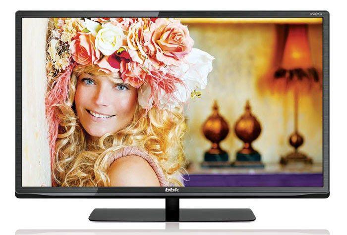 LED телевизор BBK Evero LEM3284DT2