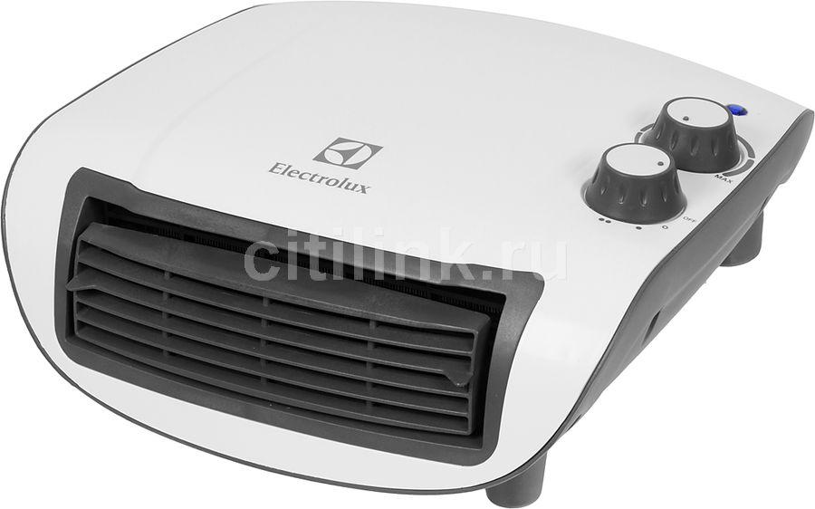 Тепловентилятор ELECTROLUX EFH/C-2115,  1500Вт,  белый