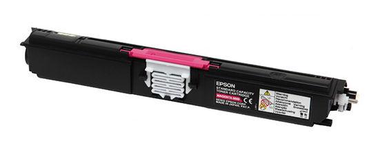 Картридж EPSON C13S050555 пурпурный