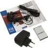Мобильный телефон TEXET TM-510R  черный/оранжевый вид 11