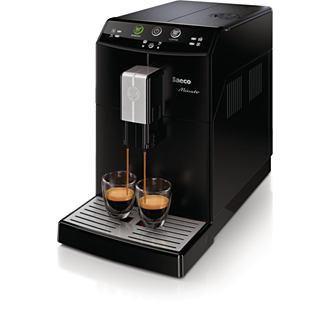 Кофемашина SAECO HD8760/09,  черный