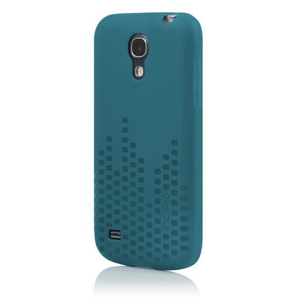 Чехол (клип-кейс) INCIPIO Frequency (SA-421), для Samsung Galaxy S4 mini, голубой