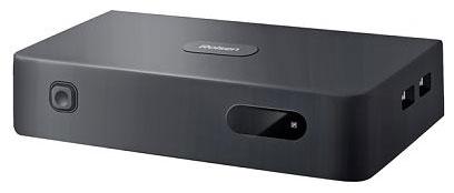Медиаплеер ROLSEN FHD-M120,  черный