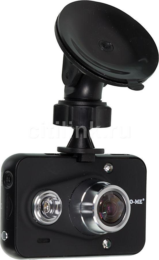 Видеорегистратор SHO-ME HD-6000F черный