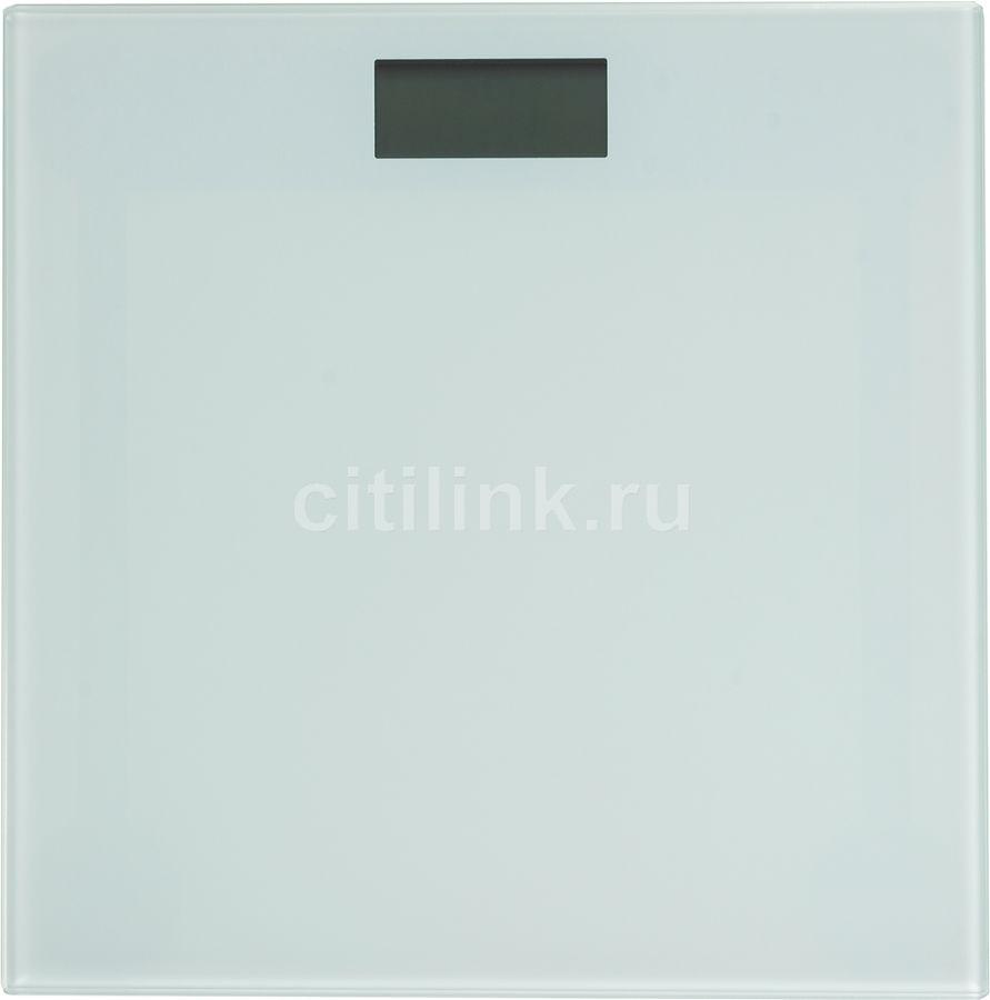 Напольные весы XAVAX Melina, до 150кг, цвет: серый [00113958]