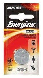 Батарея ENERGIZER PIP2,  2 шт. CR2032
