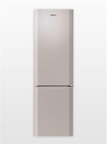 Холодильник BEKO CN 328102,  двухкамерный,  белый
