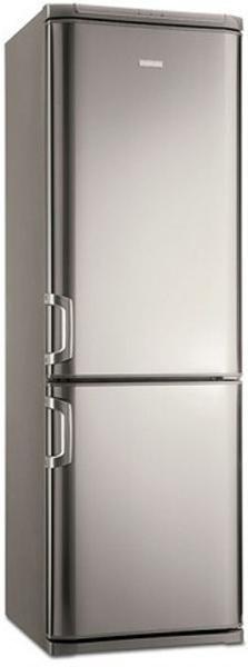 Холодильник ELECTROLUX ERB 36090 X,  двухкамерный,  нержавеющая сталь [erb36090x]
