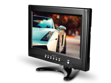Автомобильный портативный телевизор ROLSEN RCL-900,  9