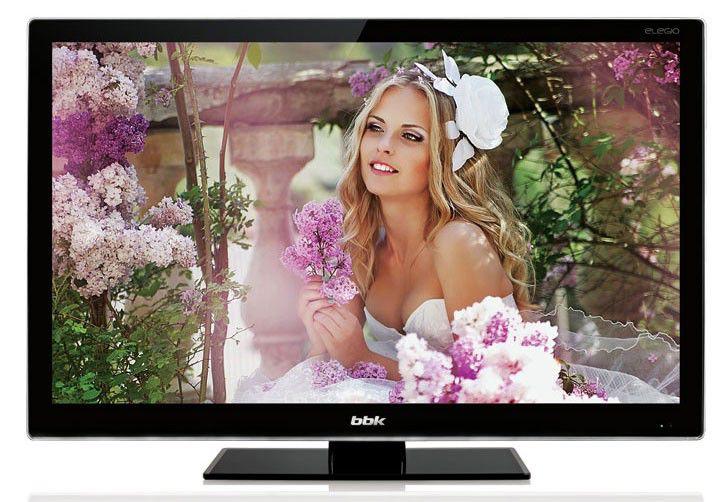 LED телевизор BBK Elegio LEM2462FDT2G