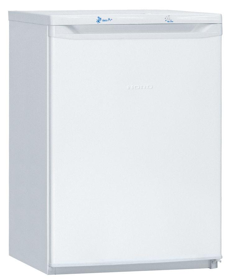 Морозильная камера NORD ДМ 156 010,  белый