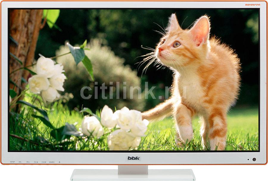 LED телевизор BBK Mandarina LED2294F
