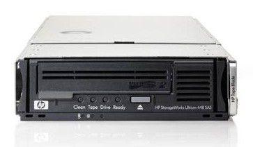 Ленточный привод HP Ultrium 448c Tape Blade (440947-B21)