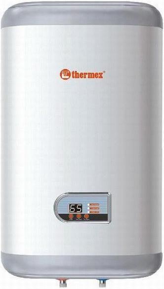 Водонагреватель THERMEX Flat Plus IF 50 V,  накопительный,  2кВт [if  50 v]