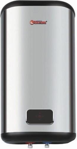 Водонагреватель THERMEX Flat Diamond Touch ID 80 V, накопительный, 2кВт