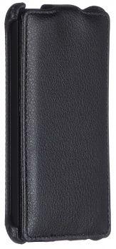 Чехол (флип-кейс)  iBox Premium, для Nokia Lumia 520, черный