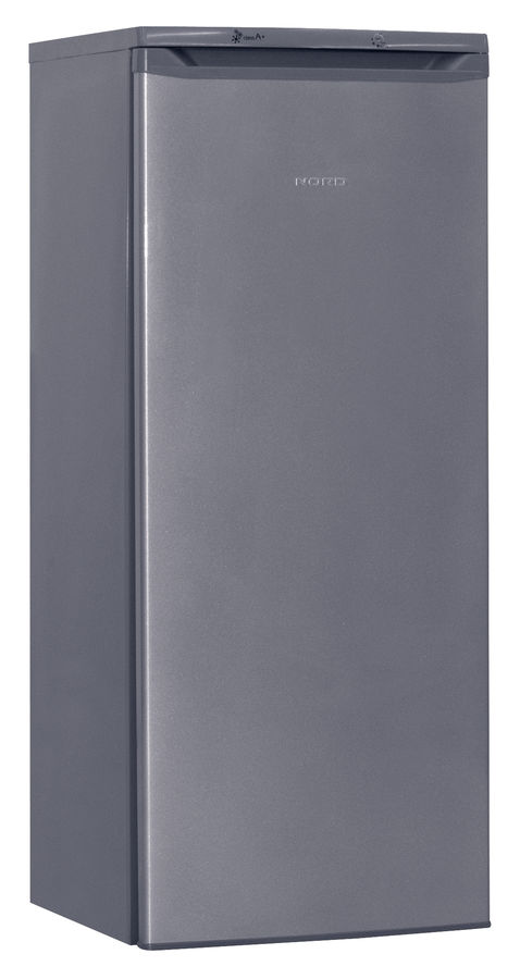 Морозильная камера NORD ДМ 155 310,  серебристый