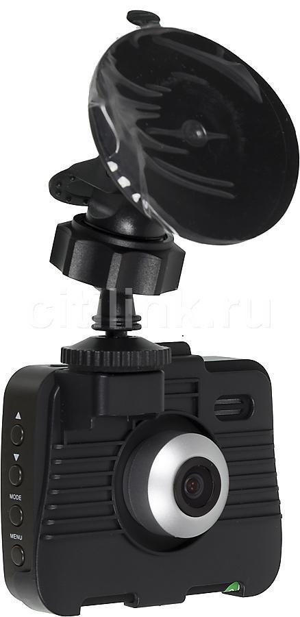 Видеорегистратор LEXAND LR-5100 черный