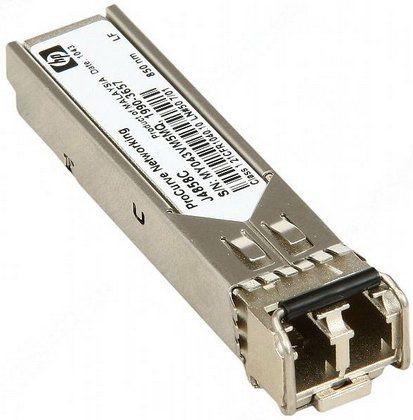 Трансивер HPE J4858C ProCurve Gigabit-SX-LC Mini-GBIC