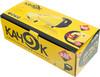 Автомобильный пылесос КАЧОК VC60 желтый вид 7