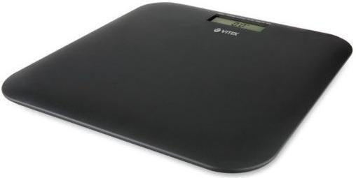 Весы VITEK VT-1985 BK, до 180кг, цвет: черный [1985-vt-01-bk]