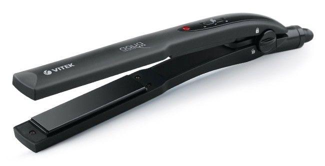 Выпрямитель для волос VITEK VT-2305,  черный [2305-vt-01]