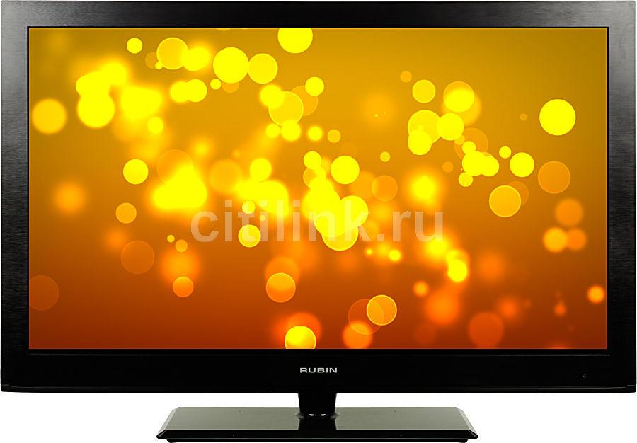 LED телевизор RUBIN RB-42K102F