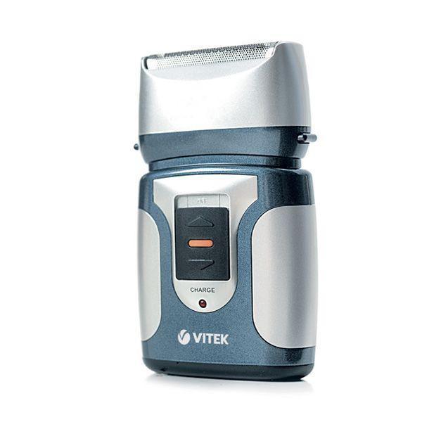 Электробритва VITEK VT-1372,  синий