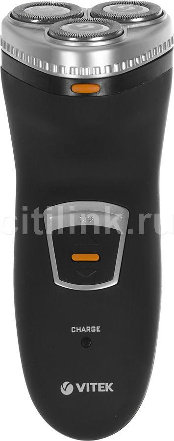 Электробритва VITEK VT-1377,  черный