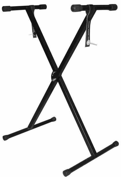 Стойка для синтезаторов SUPRA X stand