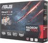 Видеокарта ASUS AMD  Radeon HD 7790 ,  1Гб, GDDR5, Ret [hd7790-dc2-1gd5] вид 7