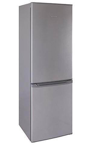 Холодильник NORD NRB 239-332,  двухкамерный,  нержавеющая сталь