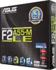 Материнская плата ASUS F2A55-M LE Socket FM2, mATX, Ret вид 6